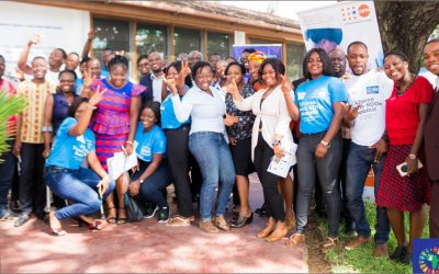 Stakeholders Meeting Prepares 2nd African Youth SDGs Summit